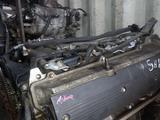 Мотор 2 TZ на Previa, Estima и т. Д за 220 000 тг. в Алматы – фото 2