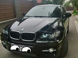 BMW X6 2011 года за 12 500 000 тг. в Алматы