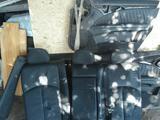 Салон кожаный обшивки дверные mercedes за 120 000 тг. в Алматы