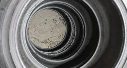 Шины DUNLOP зима липучка 255.45.18 за 120 000 тг. в Семей – фото 2