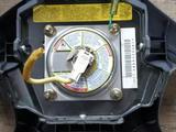 Подушка безопасности руля (SRS Аэрбег Airbag) за 7 000 тг. в Алматы – фото 2