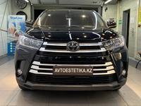 Toyota Highlander 2018 года за 21 000 000 тг. в Алматы