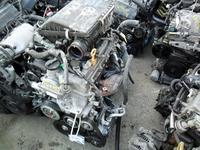 Двигатель 3sz за 100 000 тг. в Алматы