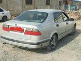 Saab 9-5 1998 года за 1 600 000 тг. в Актау – фото 4