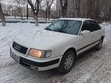 Audi 100 1991 года за 1 500 000 тг. в Караганда – фото 2