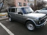 ВАЗ (Lada) 2131 (5-ти дверный) 2010 года за 1 700 000 тг. в Атырау – фото 2
