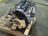 Двигатель (Б/У ДВС) D4CB 2.5 л 145 л/с за 480 000 тг. в Челябинск