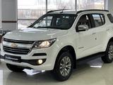 Chevrolet TrailBlazer 2021 года за 15 490 000 тг. в Караганда