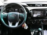 Toyota Hilux 2021 года за 15 400 000 тг. в Актау – фото 3