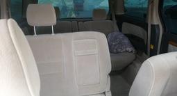 Toyota Alphard 2006 года за 4 000 000 тг. в Жанаозен – фото 2