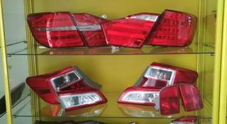Задние фонари камри 50 оригинал в Костанай