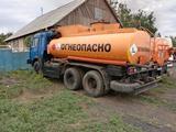 КамАЗ  53212 1996 года за 7 500 000 тг. в Костанай – фото 3