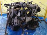 Двигатель Mitsubishi Galant e53a 6a11 за 320 250 тг. в Алматы – фото 3