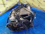Двигатель Mitsubishi Galant e53a 6a11 за 320 250 тг. в Алматы – фото 4