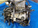Двигатель Mitsubishi Galant e53a 6a11 за 320 250 тг. в Алматы – фото 5