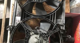 Вентиляторы радиатора Forester за 15 000 тг. в Алматы
