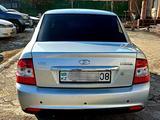 ВАЗ (Lada) Priora 2170 (седан) 2014 года за 2 500 000 тг. в Тараз – фото 2