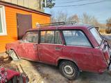 ВАЗ (Lada) 2104 2001 года за 450 000 тг. в Петропавловск