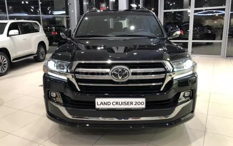 Комплект для переделки Toyota LAND Cruiser 200 с 2008 в… за 650 000 тг. в Алматы