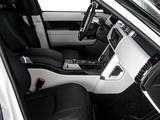 Land Rover Range Rover 2020 года за 62 000 000 тг. в Нур-Султан (Астана) – фото 4
