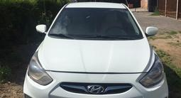 Hyundai Accent 2011 года за 3 450 000 тг. в Нур-Султан (Астана)