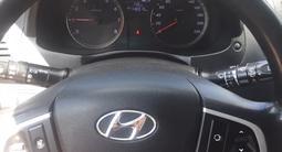 Hyundai Accent 2011 года за 3 450 000 тг. в Нур-Султан (Астана) – фото 5