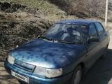 ВАЗ (Lada) 2110 (седан) 2004 года за 290 000 тг. в Актобе – фото 3
