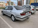 Nissan Primera 1998 года за 1 300 000 тг. в Нур-Султан (Астана)
