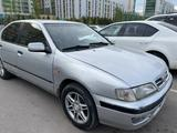 Nissan Primera 1998 года за 1 300 000 тг. в Нур-Султан (Астана) – фото 2