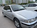 Nissan Primera 1998 года за 1 300 000 тг. в Нур-Султан (Астана) – фото 3