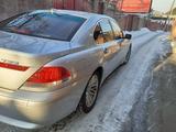 BMW 735 2003 года за 3 300 000 тг. в Алматы – фото 2