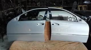 Двери на Mercedes Benz w211 в Алматы