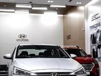Hyundai Elantra 2020 года за 7 590 000 тг. в Алматы