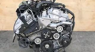 Lexus es350 2gr двигатель в Алматы