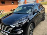 Hyundai Tucson 2019 года за 12 900 000 тг. в Усть-Каменогорск