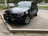 BMW X3 2008 года за 5 000 000 тг. в Караганда – фото 4