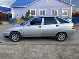 ВАЗ (Lada) 2112 (хэтчбек) 2003 года за 640 000 тг. в Атырау – фото 3
