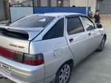 ВАЗ (Lada) 2112 (хэтчбек) 2003 года за 640 000 тг. в Атырау – фото 5