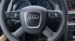 Audi Q7 2006 года за 3 000 000 тг. в Кокшетау – фото 5
