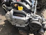 Привазной двигатель К4М Ларгус, рено за 300 000 тг. в Алматы – фото 2