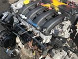 Привазной двигатель К4М Ларгус, рено за 300 000 тг. в Алматы – фото 3