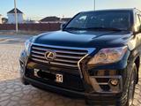 Lexus LX 570 2008 года за 15 000 000 тг. в Кызылорда – фото 2