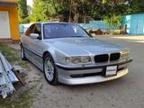 BMW 735 2000 года за 4 600 000 тг. в Алматы – фото 3