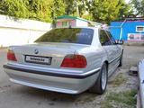 BMW 735 2000 года за 4 600 000 тг. в Алматы – фото 5