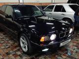 BMW 525 1995 года за 2 100 000 тг. в Шымкент – фото 2