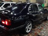 BMW 525 1995 года за 2 100 000 тг. в Шымкент – фото 3