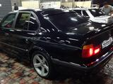 BMW 525 1995 года за 2 100 000 тг. в Шымкент – фото 4