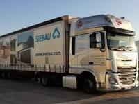 DAF  106.406 мега 2014 года за 30 000 000 тг. в Шымкент