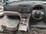 """Авто Разбор """"Barys Auto"""" Запчасти на Toyota Highlander 2008 в Жезказган – фото 3"""