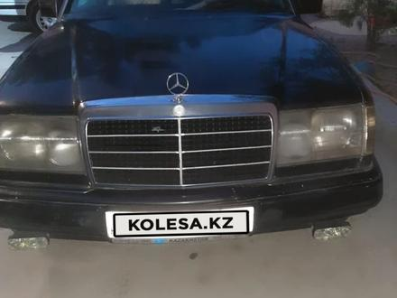 Mercedes-Benz E 260 1990 года за 1 500 000 тг. в Шымкент